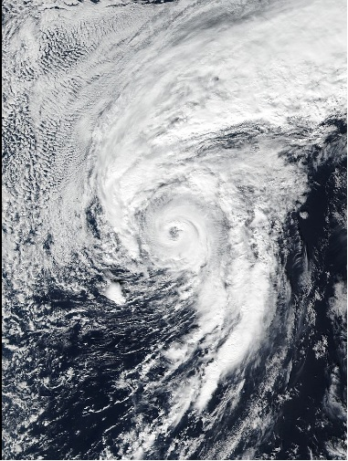 furacao alex