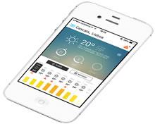 app meteorologia
