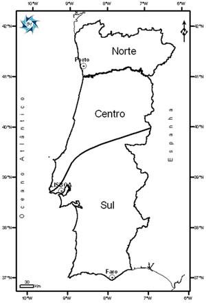 Instituto Portugues Do Mar E Da Atmosfera
