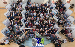 créditos ECSS2019 Conference Photo (photographer: Thomas Schreiner, ESSL)