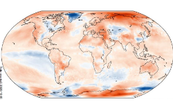 Resumo Climatológico de setembro de 2020